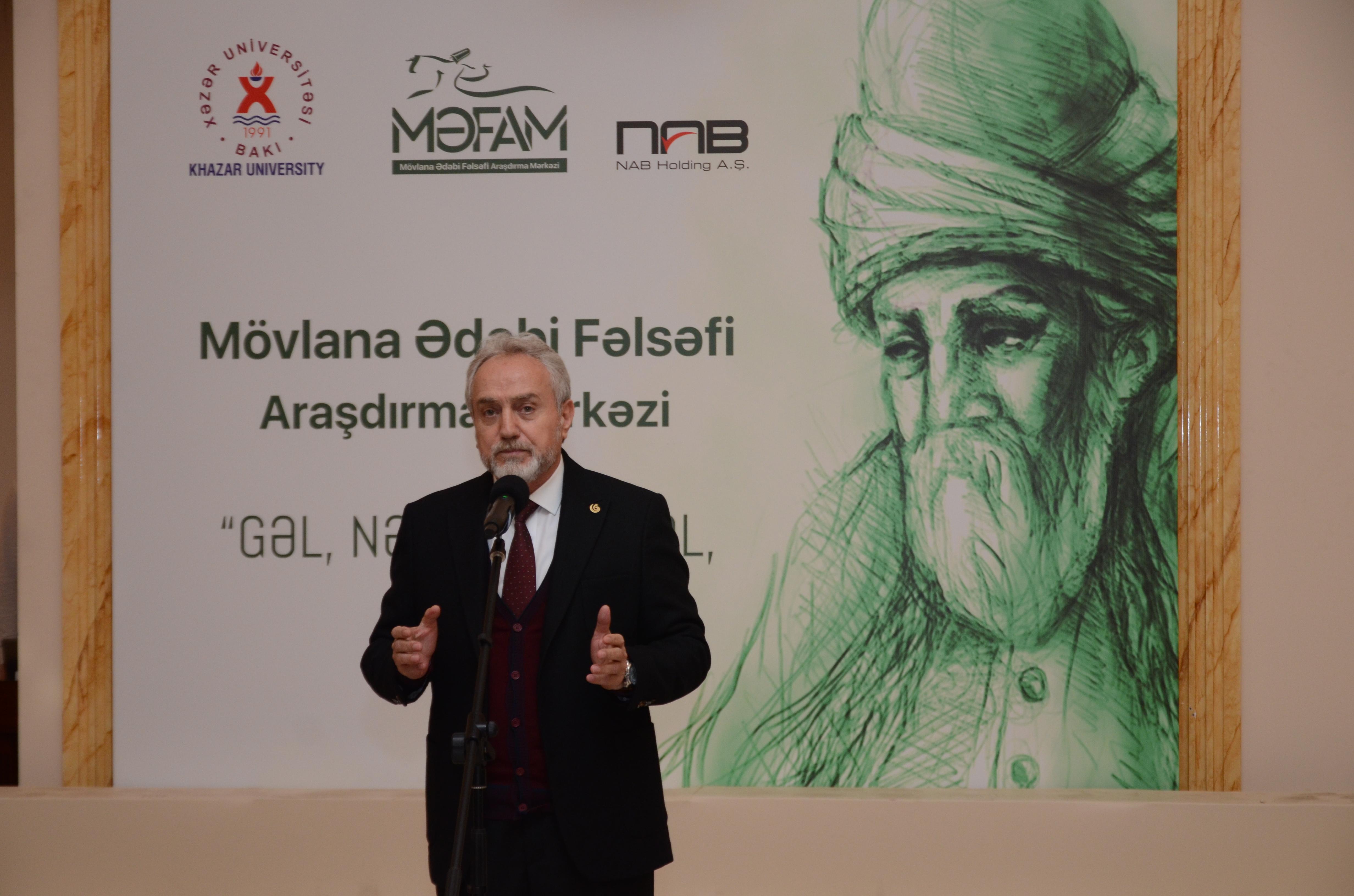 Doç.Dr. Cihan Özdemir