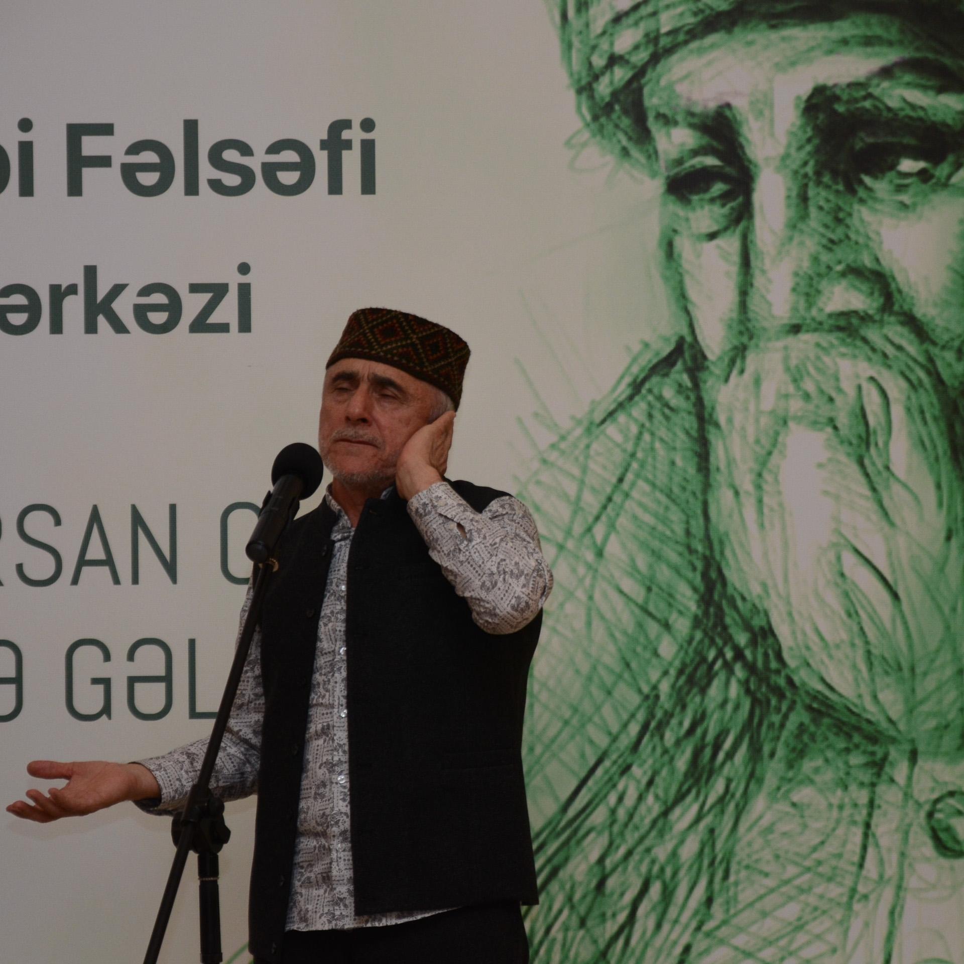 NAB Holding Açılış - Alim Qasımov